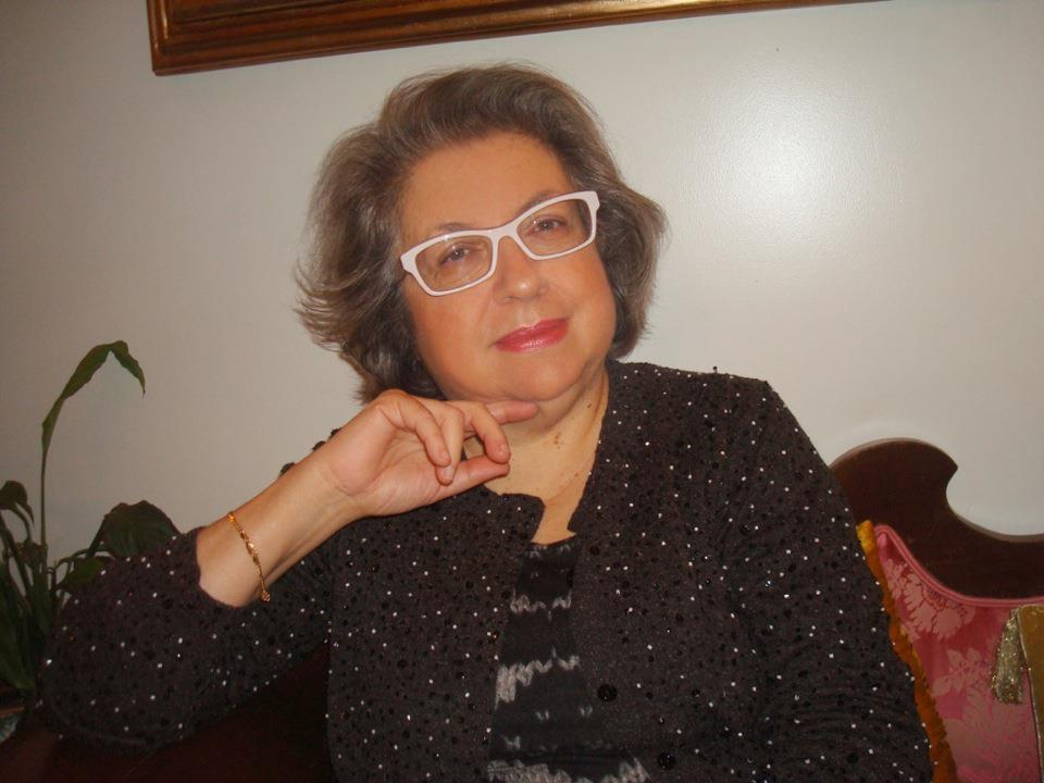 Letizia Dimartino