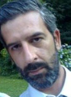 Paolo Aldrovandi