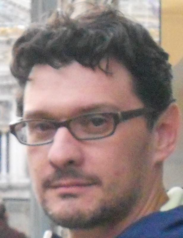 Silvio Perego