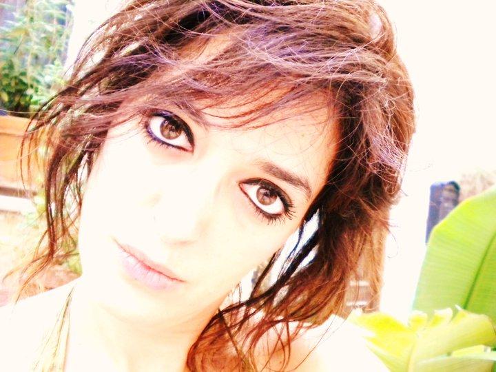 Carla Saracino
