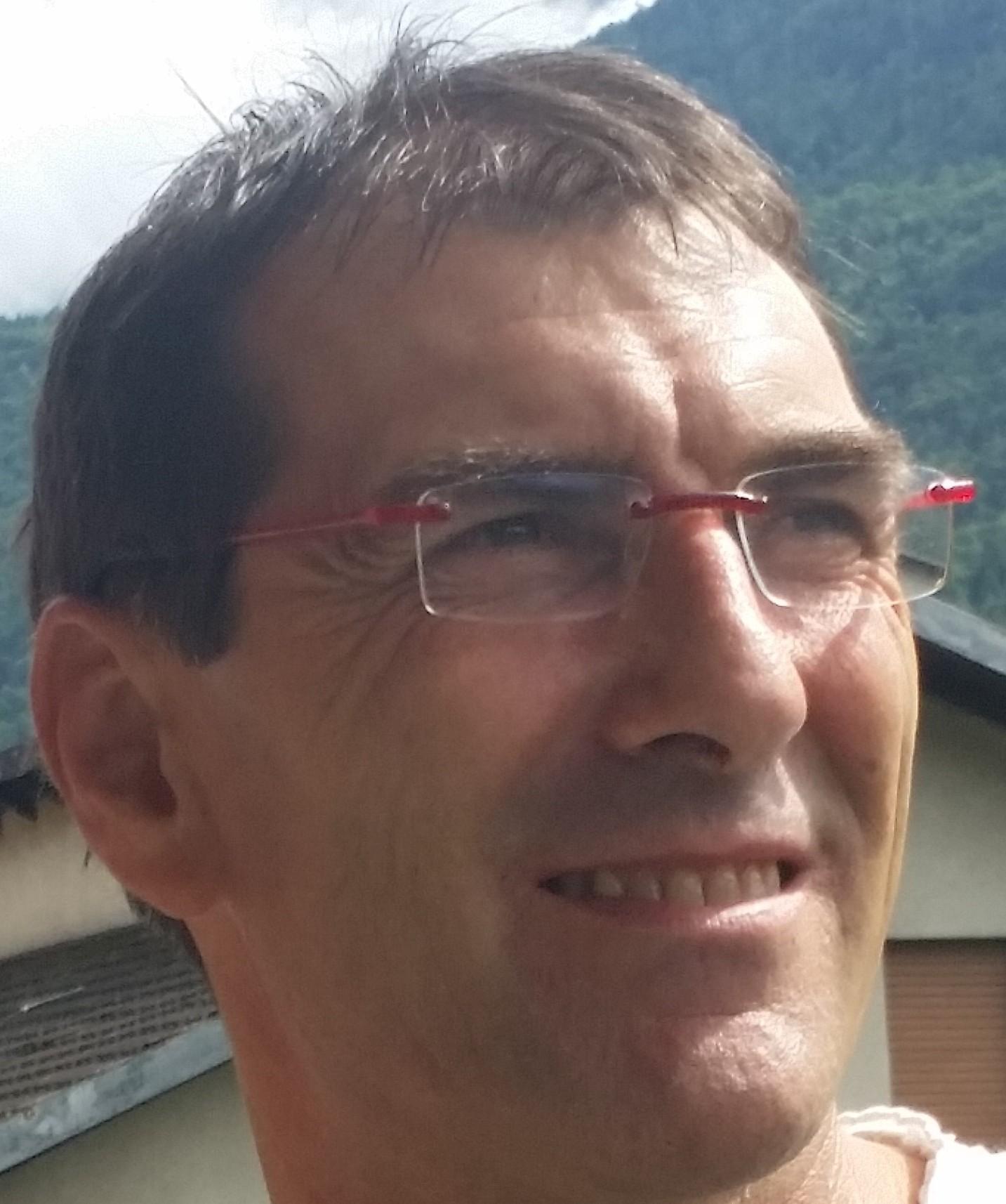 Lorenzo Raffaini