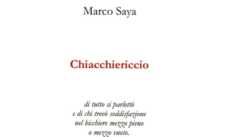 Chiacchiericcio di Marco Saya