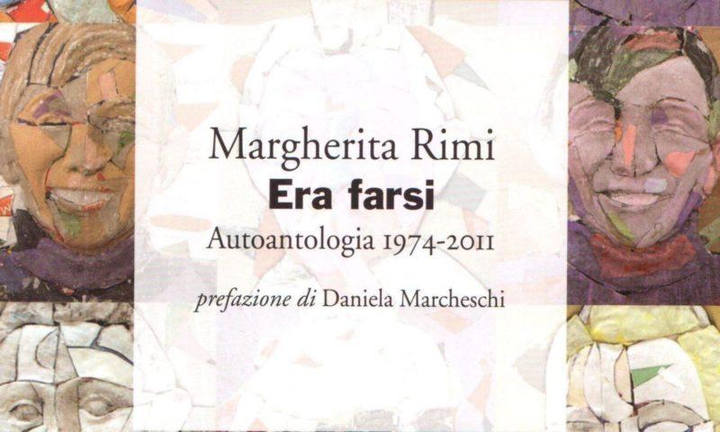 Premio Laurentum a Margherita Rimi
