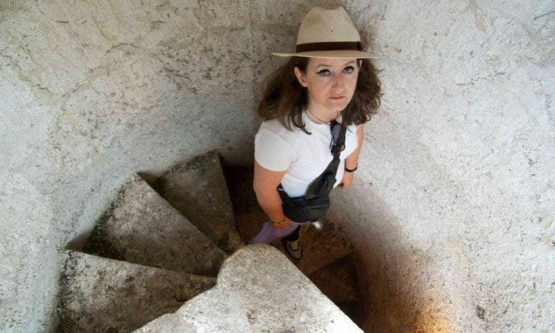 Intervista al poeta Giovanna Frene