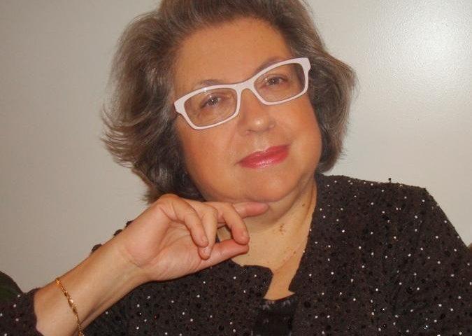 Intervista alla poetessa Letizia Dimartino