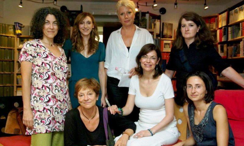 Nuovi poeti italiani 6