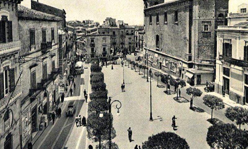 Enna. Una microstoria del XX secolo di Luigi Prestipino