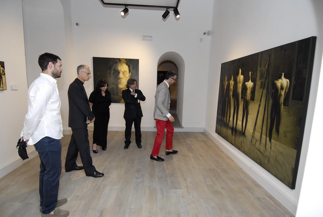 5 inaugurazione MacS addetto stampa Grazia Calanna2