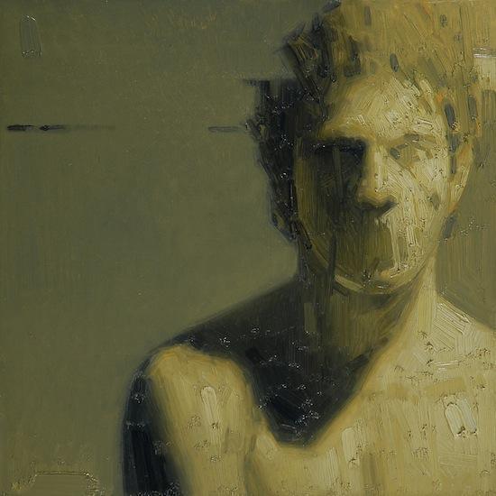 Alfio Giurato, Studio per Profilo