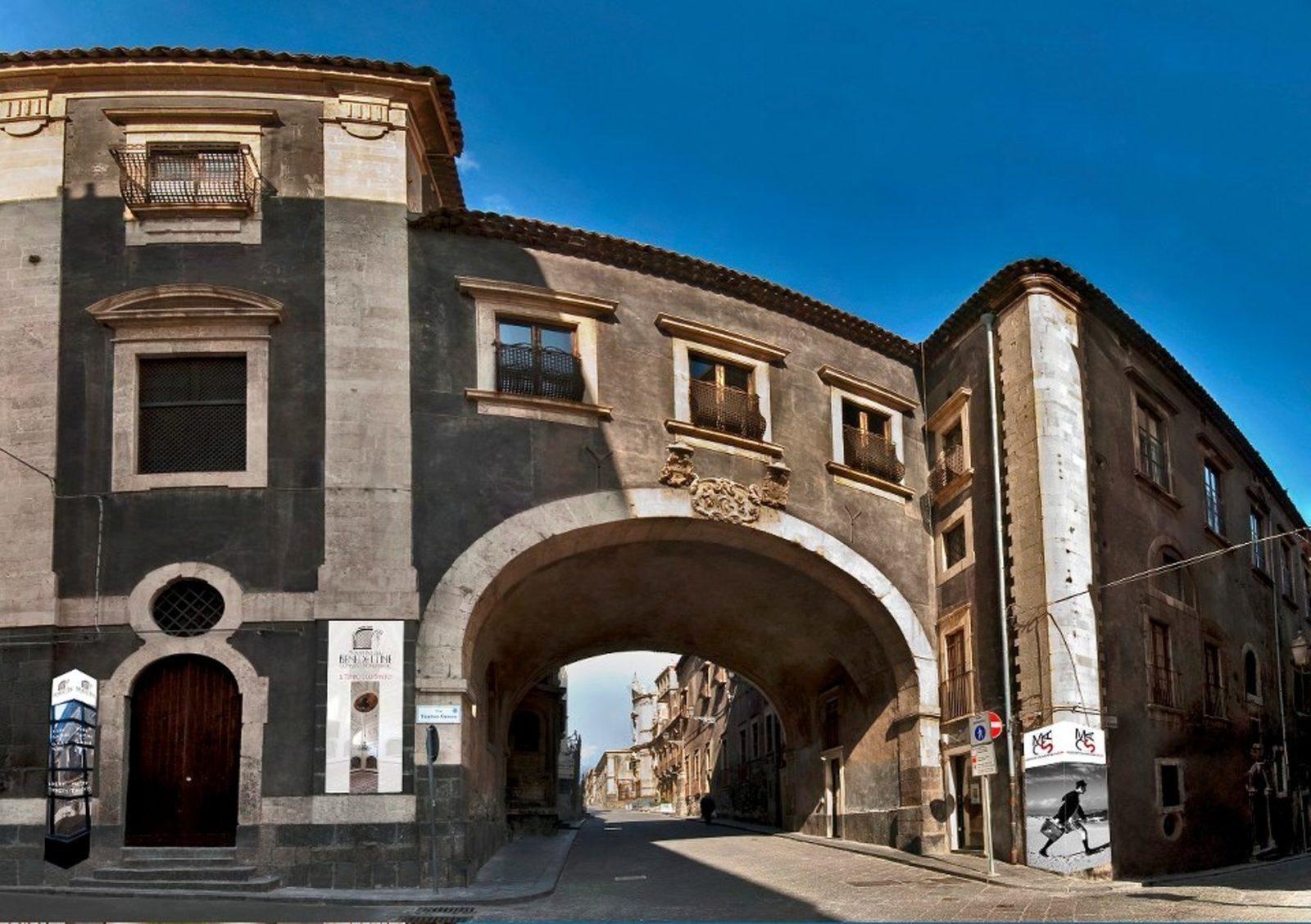 MacS Museo di Arte Contemporanea Sicilia di Catania