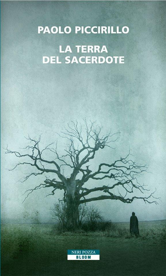 Paolo Piccirillo La terra del sacerdote - Copia