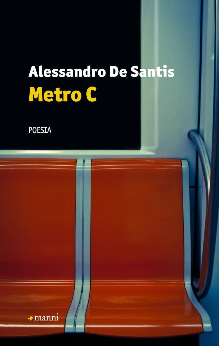 COPERTINA ALESSANDRO DE SANTIS