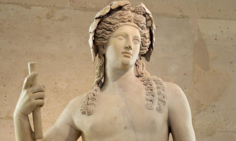 Dioniso. Mito e culto