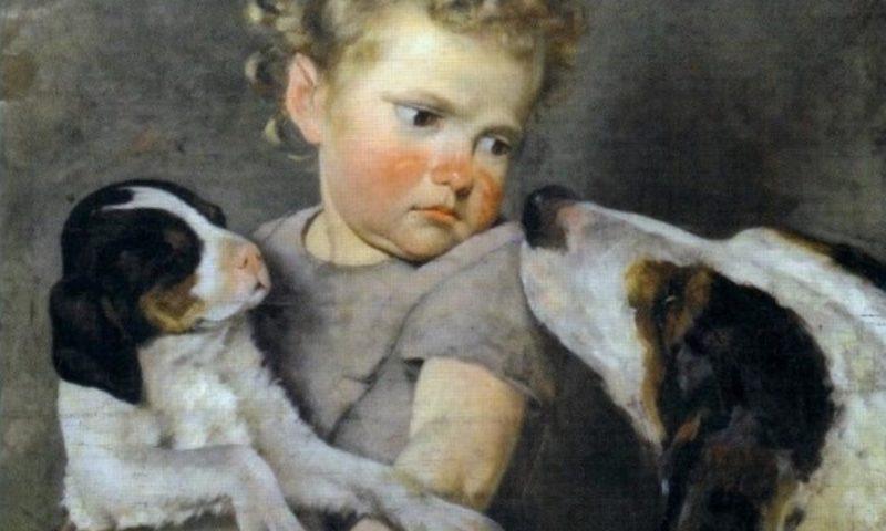 L'amore per i cani