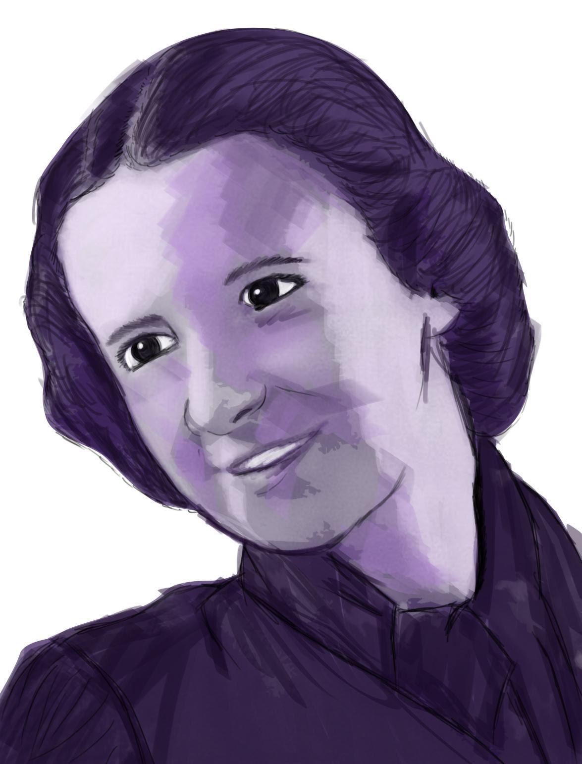 Antonia Pozzi idea grafica di Nino Federico