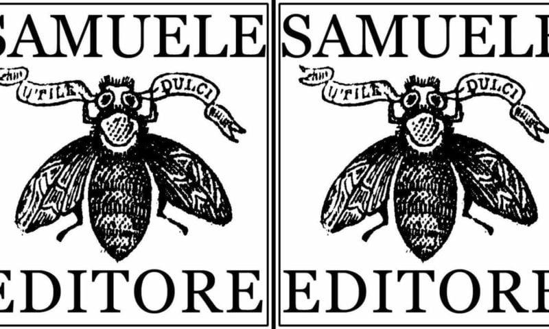 l'editore racconta… Samuele Editore