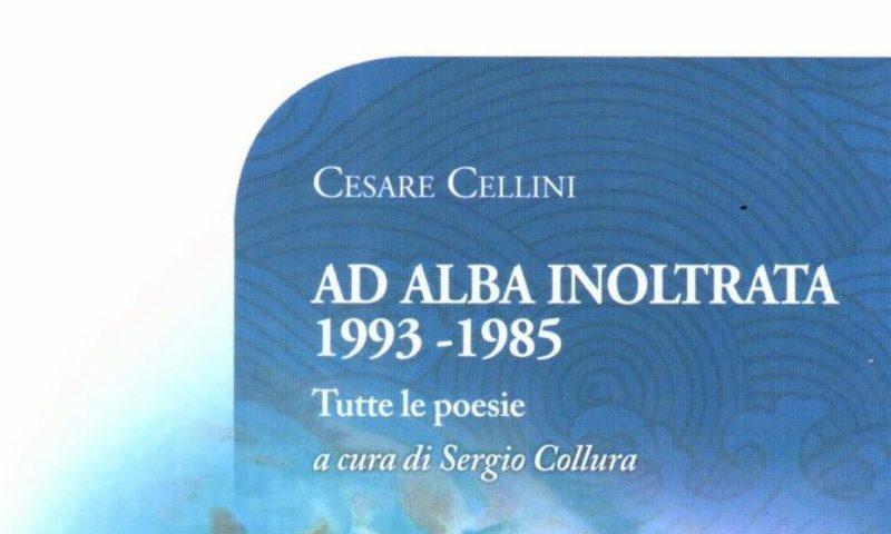 Ad alba inoltrata di Cesare Cellini