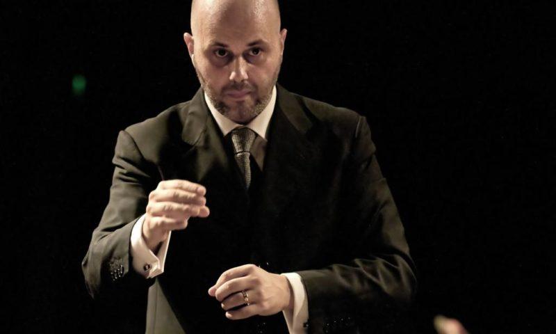 Al Direttore d'Orchestra M° Francesco Di Mauro il premio Giordano Bruno 2013