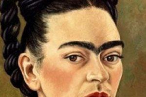 """Frida Khalo: l'arte di """"riflettersi"""""""