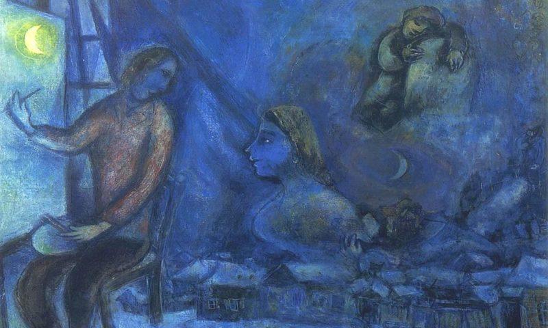 Lino Angiuli, la poesia nel territorio dei pensieri forti
