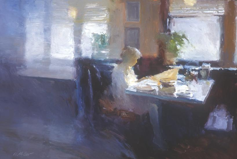 Dan Mc Caw, Morning Light