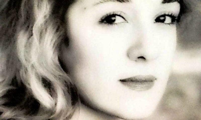Intervista alla poetessa Luigia Sorrentino