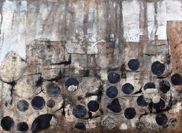Scott Bergey, High and Dry on Flickr