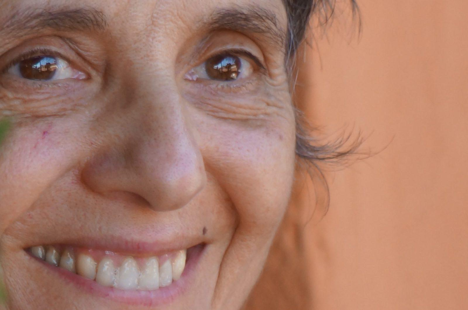 Chandra Livia Candiani l'EstroVerso