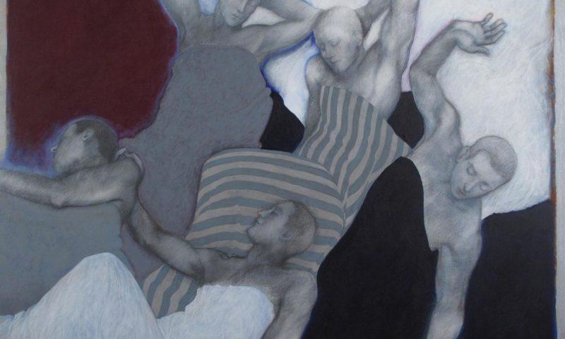 L'estetica dell'esistenza nei dipinti di Marta Czok
