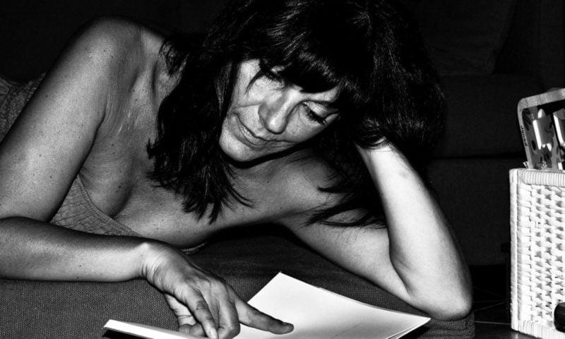 Intervista alla poetessa Angela Bonanno