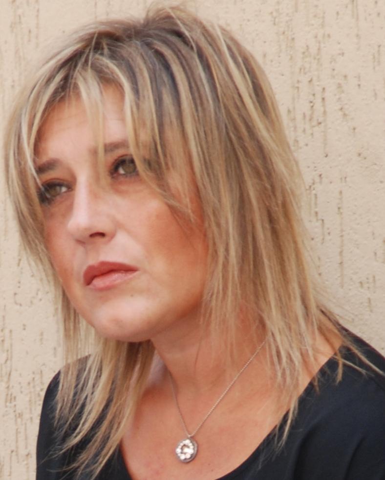 Claudia Fortini