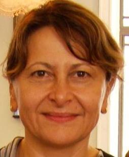 Claudia Zironi