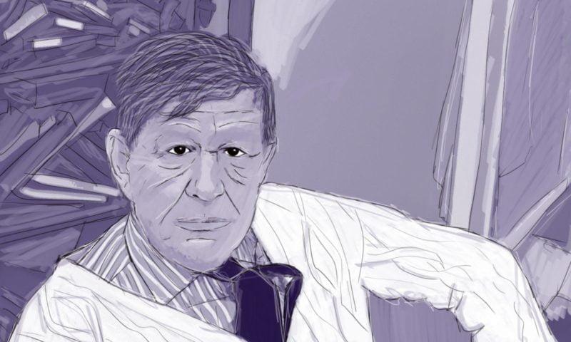 Su La verità, vi prego, sull'amore di W.H. Auden