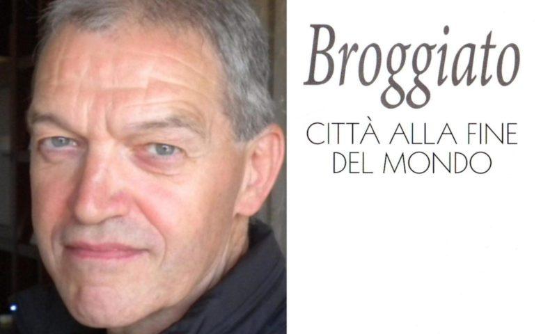 Intervista al poeta Tiziano Broggiato