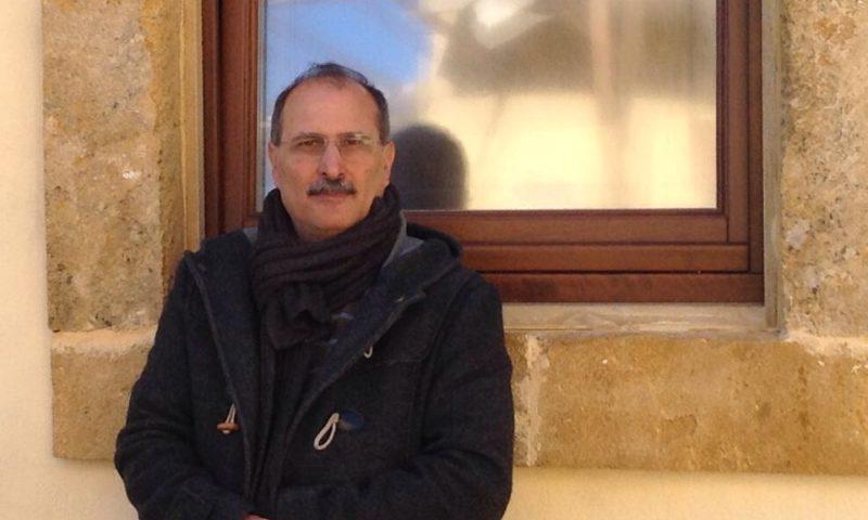 Intervista allo scrittore Orazio Caruso