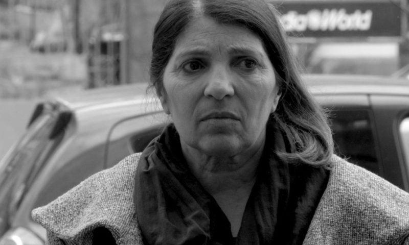 'Morte Segreta' di Michele Leonardi al XXI Festival 'Visioni Italiane' di Bologna