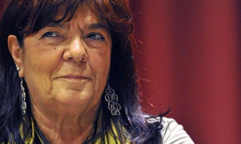 Le parole della poesia. Maria Attanasio (Magma)