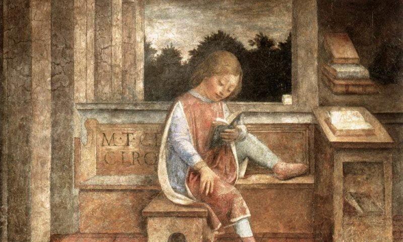 Leggodico (segnalazioni librarie Junior)