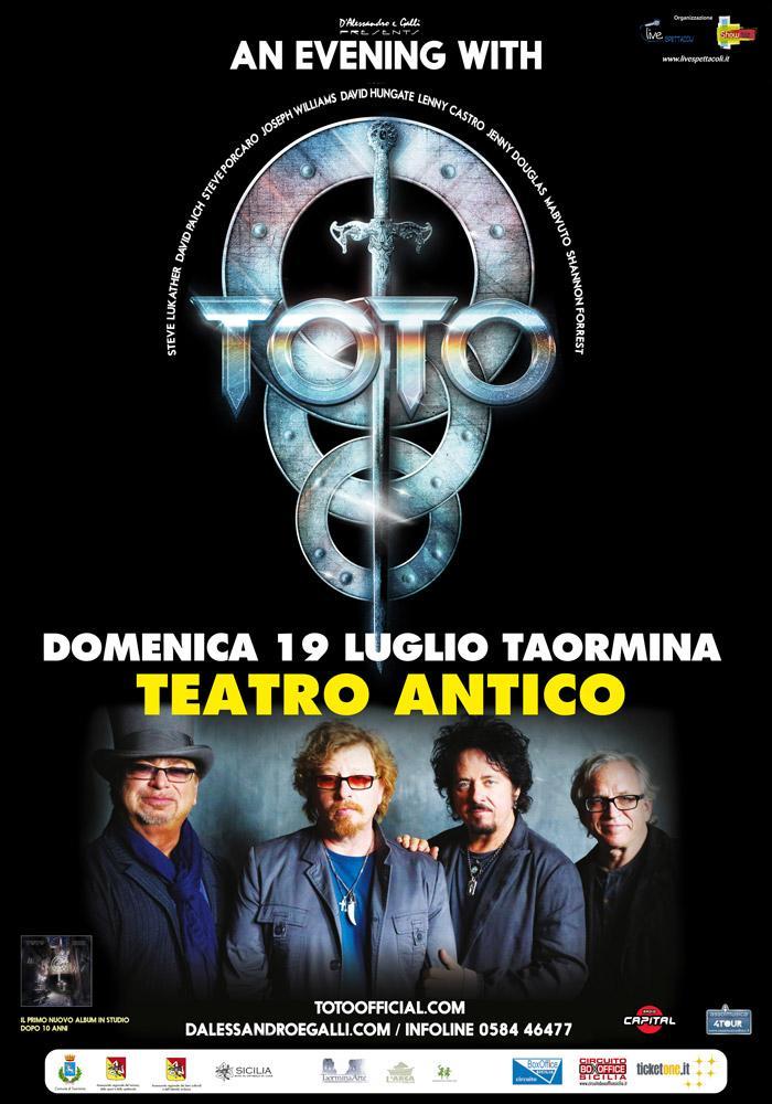 toto Toto 2015 l'estroverso