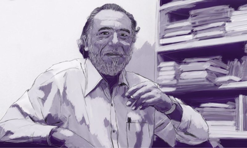 L'arte dissoluta della disciplina. Le poesie postume di Charles Bukowski