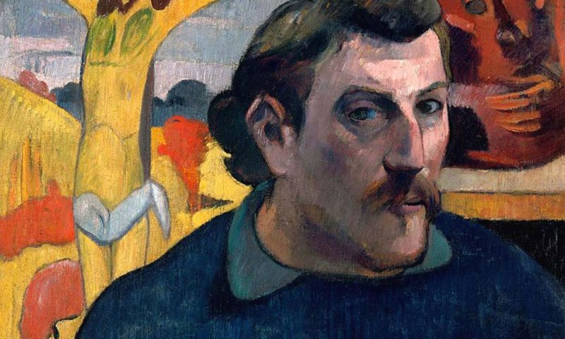 Racconti dal Paradiso, Gauguin al Mudec