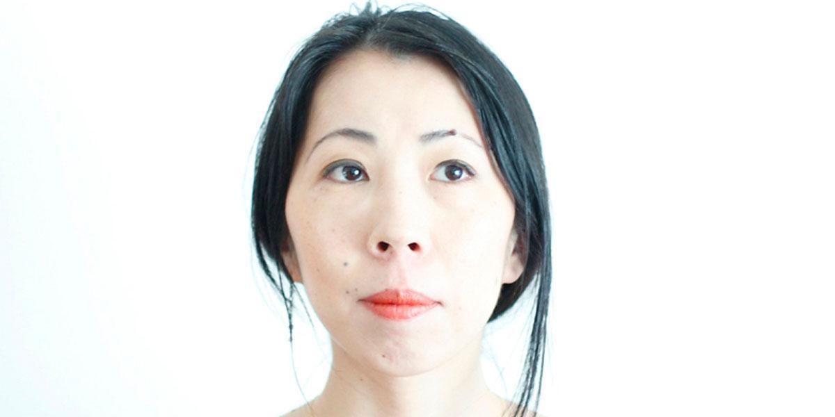 Rinko-Kawauchi-Self-portrait