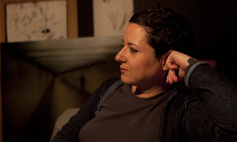 Samantha Torrisi. L'arte a salvaguardia della capacità critica