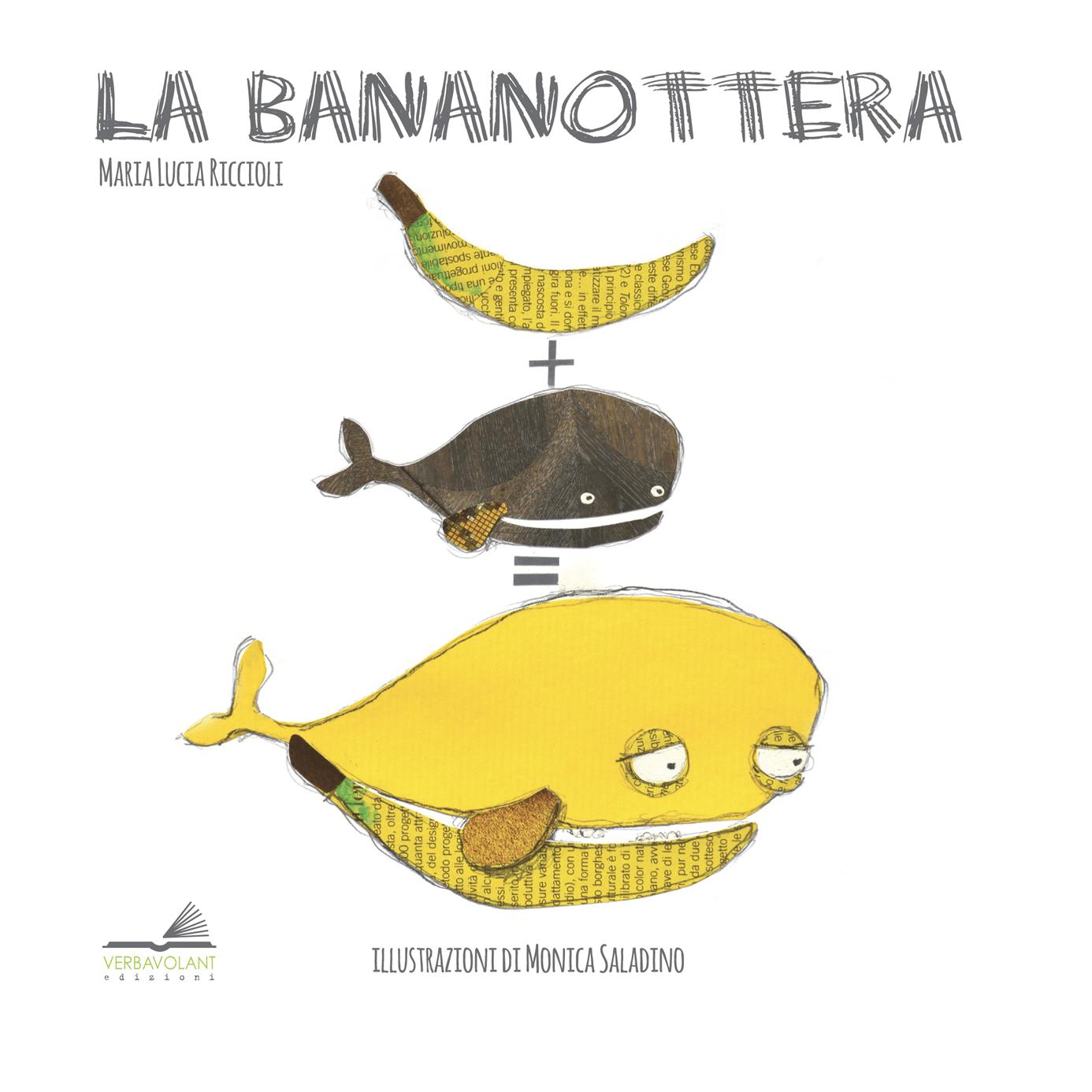 bananottera su l'estroverso leggodico j