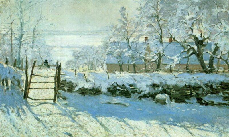 """""""Snow"""" di Hiromi Ito"""