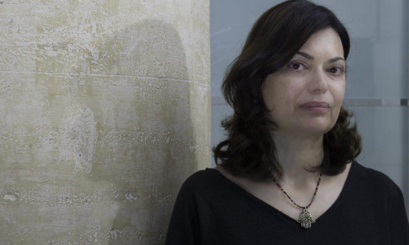 """Giovanna Rosadini , """"la poesia è il frutto di un'epifania"""""""