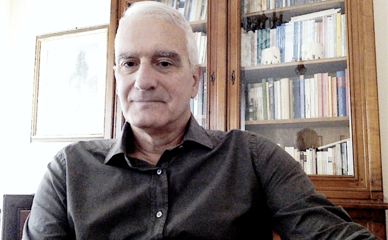Nicola Ghezzani intervista luigi carotenuto