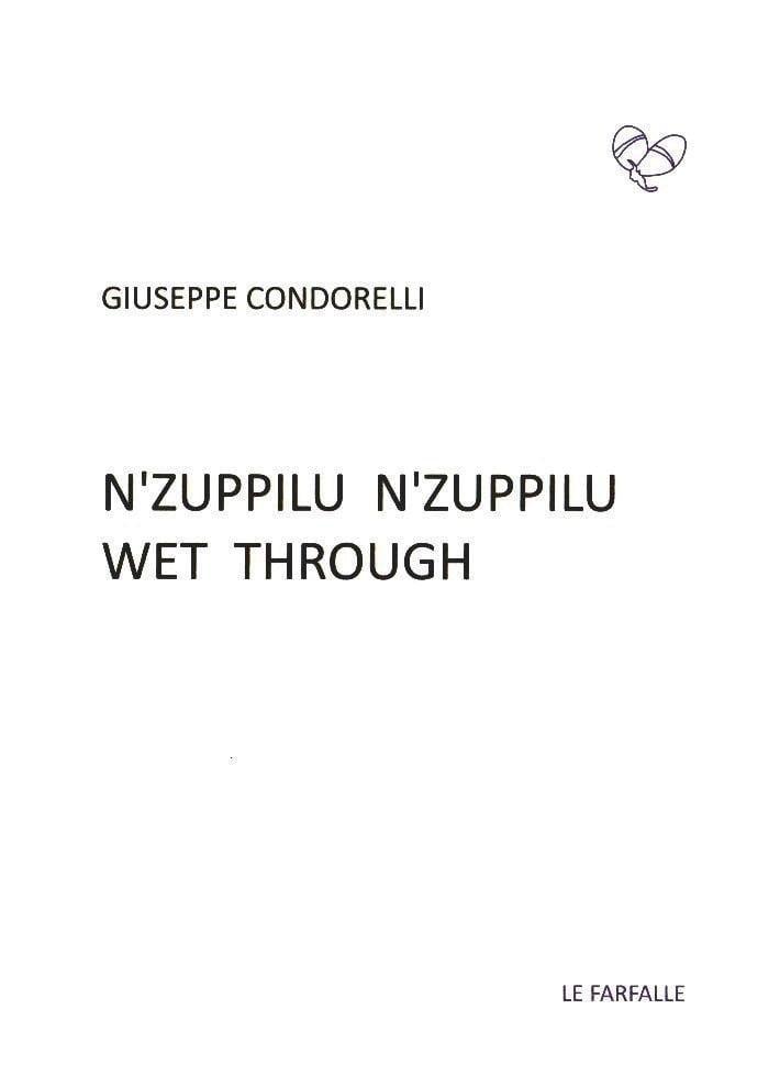 libro giuseppe condorelli