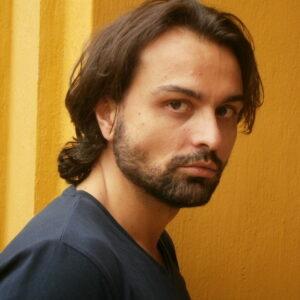 Federico Italiano