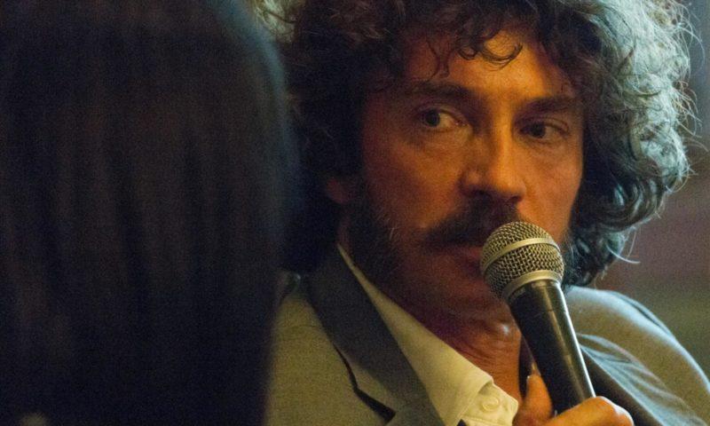 """Alessio Boni: """"Credo all'intelligenza del cuore. L'uomo è quello che fa"""""""